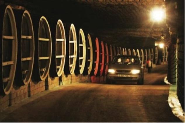 A Tour Through Putin S Wine Cellar Travel Features