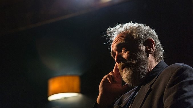 Barry Crimmins: Threatening Power With Decency