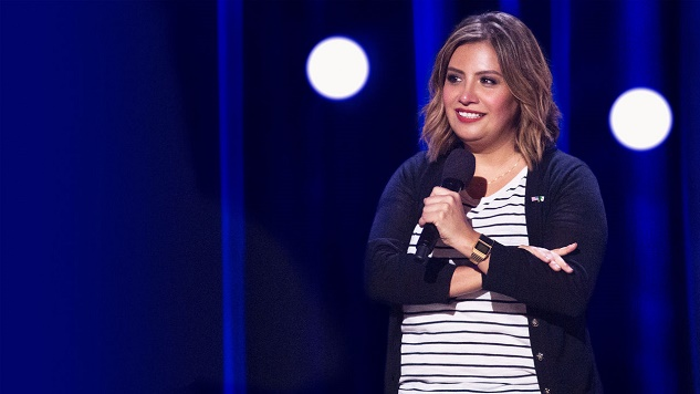 Cristela Alonzo Gets Subtly Political in Her New Netflix Stand-up Special