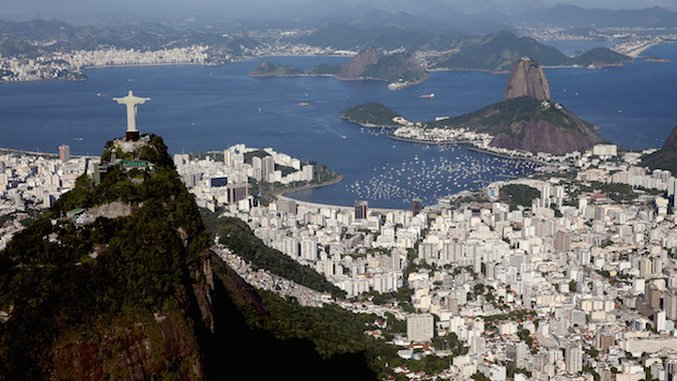 Overheard in Copacabana: Cariocas Dish on the Upcoming Olympics