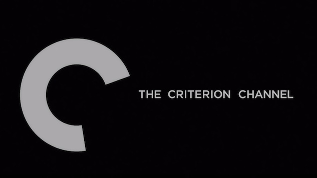 Criterion Announces New Streaming Service, The Criterion Channel