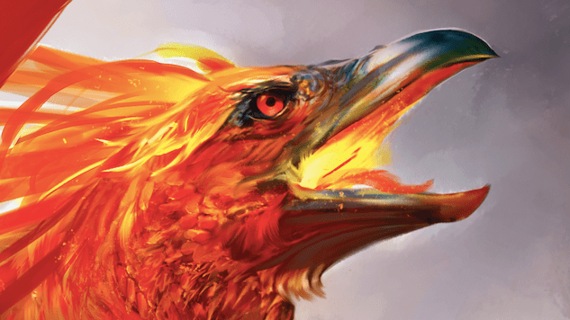 Exclusive Cover Reveal: Nicki Pau Preto's Fantasy Debut, <i>Crown of Feathers</i>