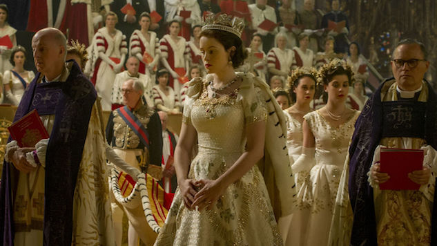 10 Books to Read if You Love Watching <i>The Crown</i> and <i>Victoria</i>