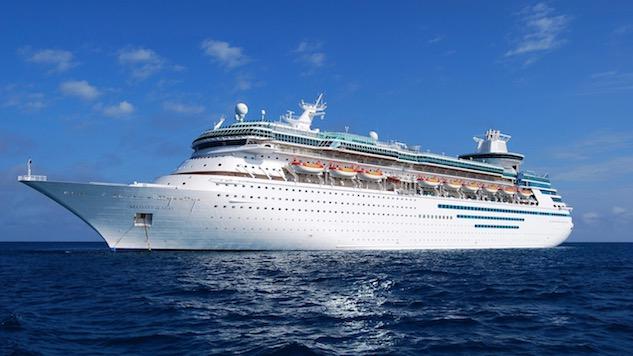 Brew Cruise: Craft Breweries Reach North American Cruise Ships