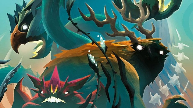 We Deduced that <i>Cryptid</i> Is One of the Best Board Games of 2018