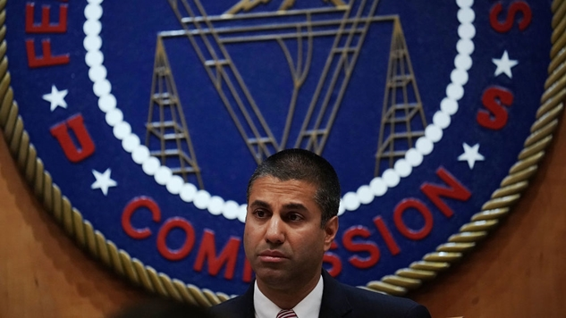 Cryptocurrency Is Fighting Back against the FCC's Net Neutrality Repeal