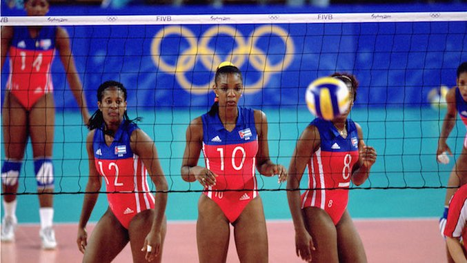Cuba's Top Moments in Olympic History