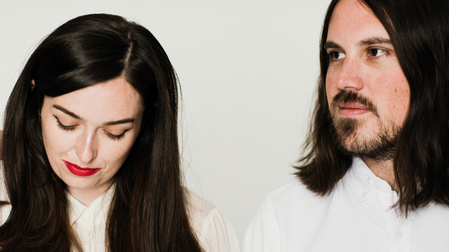 "Exclusive: Hear Cults Cover The Motels' ""Total Control"""