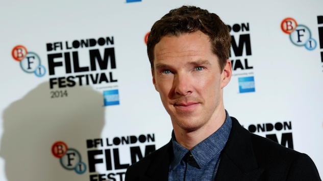 Benedict Cumberbatch to Star in Showtime Limited Series <i>Melrose</i>