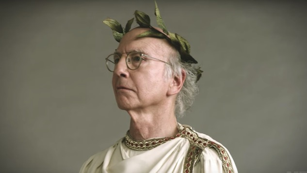 <i>Curb Your Enthusiasm</i> Season Nine Finally Gets a Premiere Date