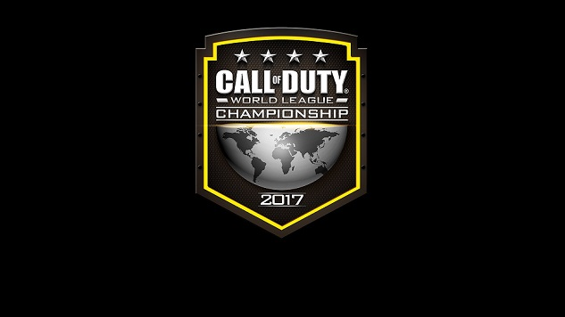 How to Watch the Call of Duty World League Championship