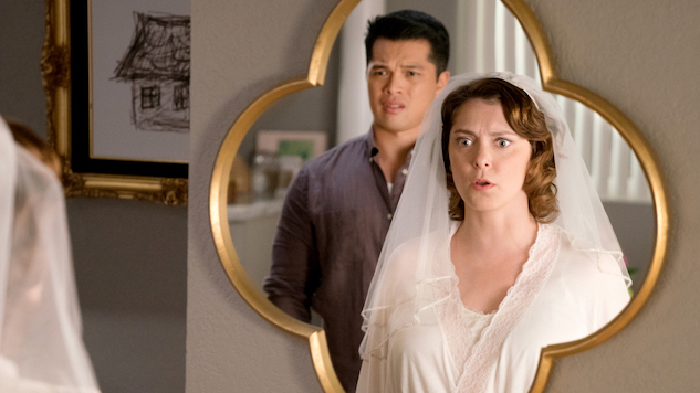 The Past Reaches into the Present in a Stellar <i>Crazy Ex-Girlfriend</i>