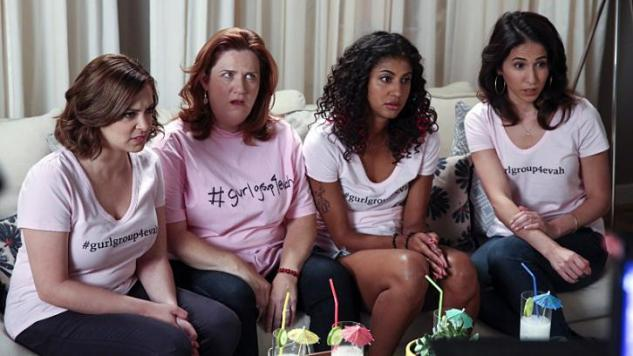 A Girl-Group Themed <i>Crazy Ex-Girlfriend</i> Proves Even a Fragmented Episode is Better Than Most TV