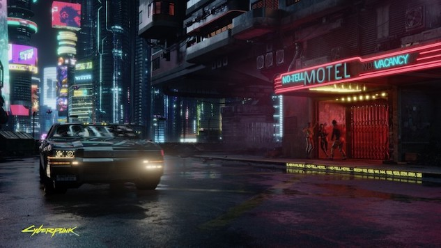 No, CD Projekt Red Isn&#8217;t Actually Working on Multiple <i>Cyberpunk</i> Games