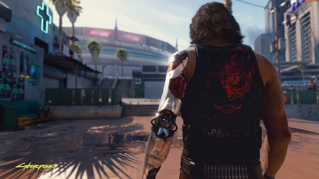 <i>Cyberpunk 2077</i> Will Have Multiple Endings, Plus More New Details