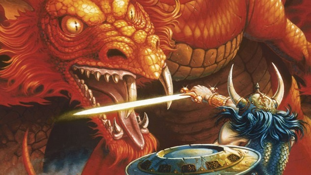 The History of <i>Dungeons & Dragons</i> Gets a Glossy Coffee Table Book Appreciation