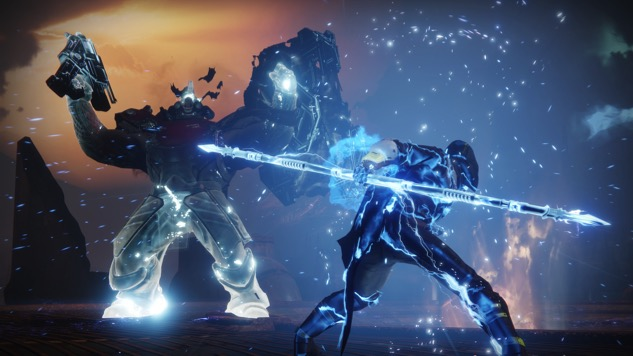 Destiny 2's Nightfall Strike Details Revealed For Release Week