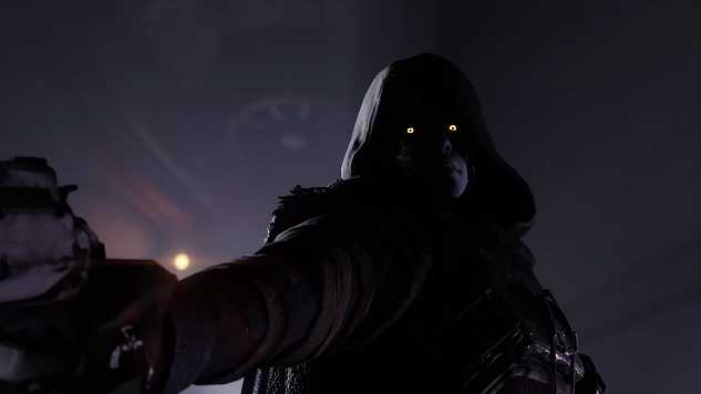 <i>Destiny 2: Forsaken</i> Gets Launch Trailer a Week Ahead of Its Release