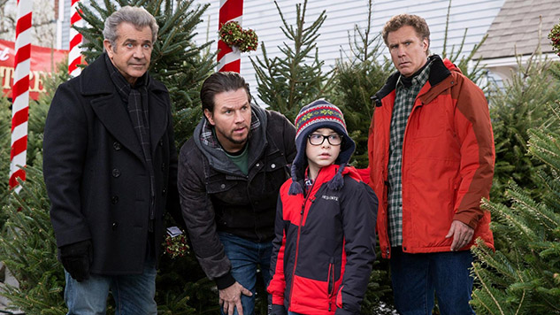 <i>Daddy's Home 2</i>