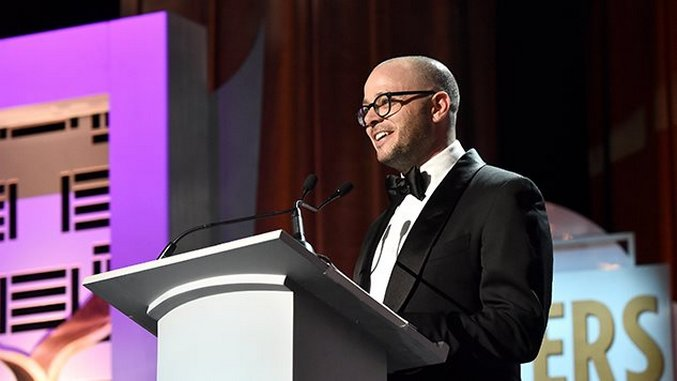 <i>Watchmen</i> May Get an HBO Series by <i>The Leftovers</i> Creator Damon Lindelof