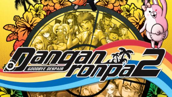 <em>Danganronpa 2: Goodbye Despair</em> Review (Vita)