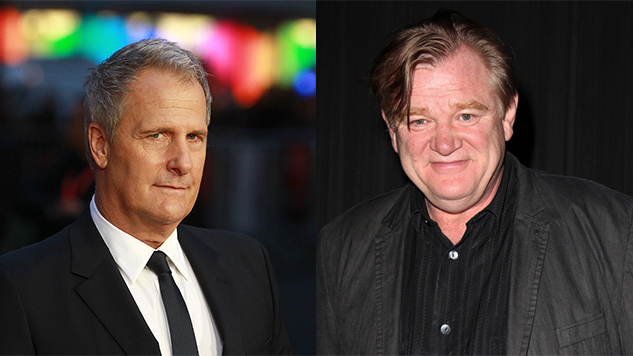 Jeff Daniels, Brendan Gleeson Set to Portray James Comey and Donald Trump in New CBS Miniseries