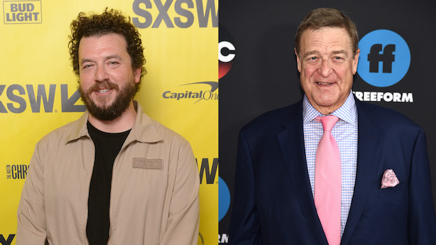 Danny McBride, John Goodman to Star in HBO Televangelist Comedy