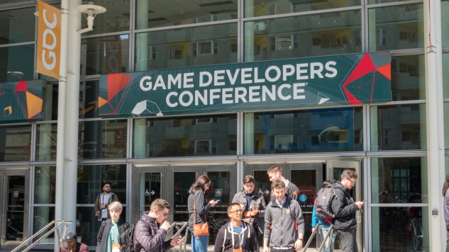 GDC Is No Longer Fit to Serve the Global Games Community