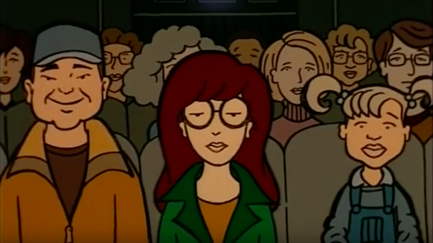 <i>Daria</i>, <i>The Real World</i> Reboots in the Works at New MTV Studios