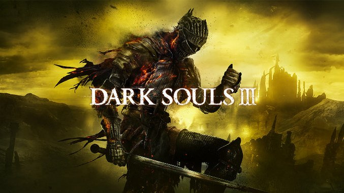 5 Things You Should Know About <i>Dark Souls III</i>