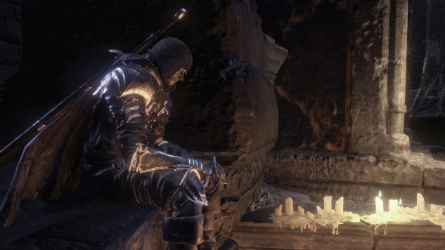 <i>Dark Souls III</i> Review: Committed to Memory