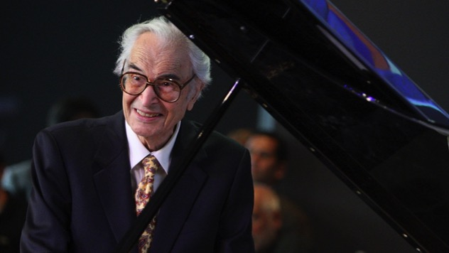 """Listen to an Early Dave Brubeck Quartet Take on """"Singin' In The Rain"""" 65 Years Ago Today"""