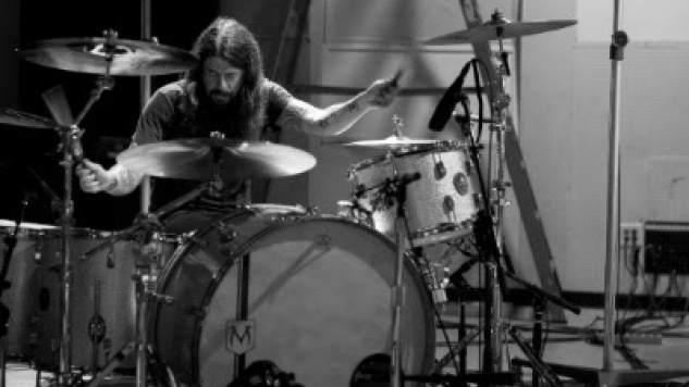Watch Dave Grohl's Mini-Documentary <i>PLAY</i>