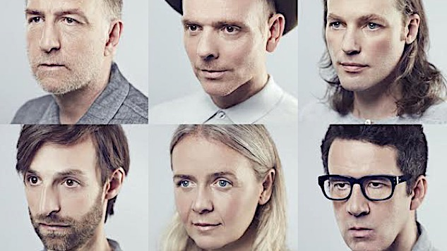 "Watch Belle and Sebastian's Wistful New Video for ""We Were Beautiful"""