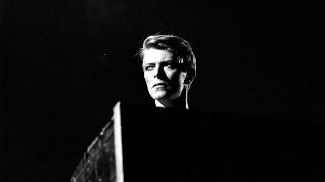 Hear David Bowie Perform Songs From <i>Station to Station</i>, Released 44 Years Ago Today