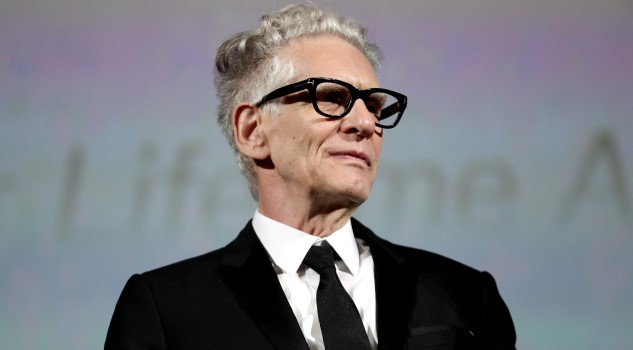 David Cronenberg Is Creating a TV Series, and it's Sure to be Disturbing