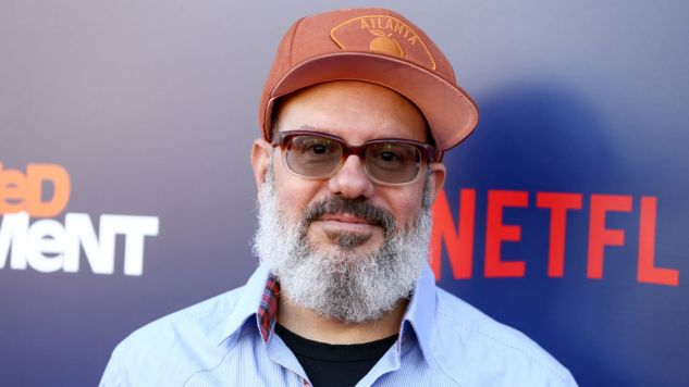 "David Cross: ""I Don't Do Anything For Shock Value"""