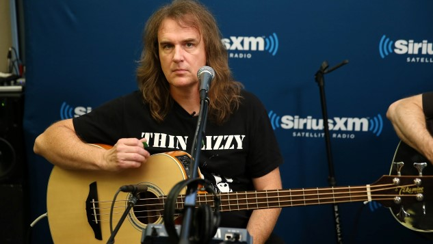 Megadeth Bassist David Ellefson Is Now Selling Coffee Stout