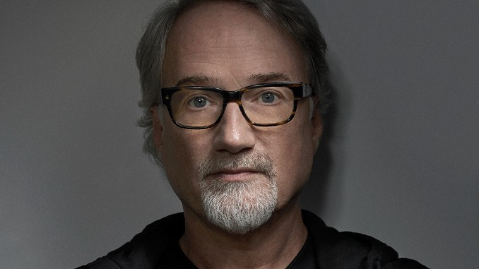 David Fincher Returns to Netflix with Mysterious Project <i>Voir</i>