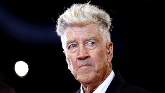 David Lynch Clarifies Trump Comments in Open Letter