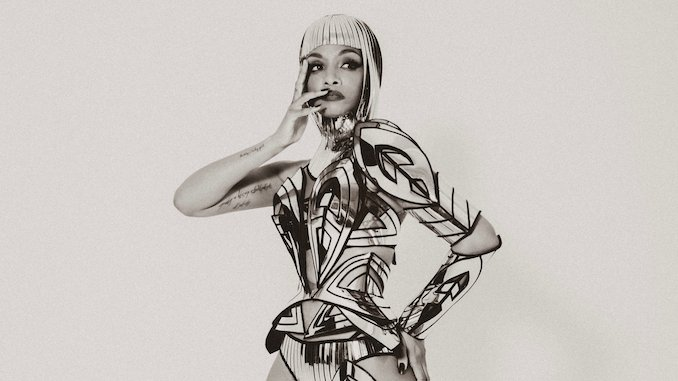 Dawn Richard Announces North American Tour with Purity Ring