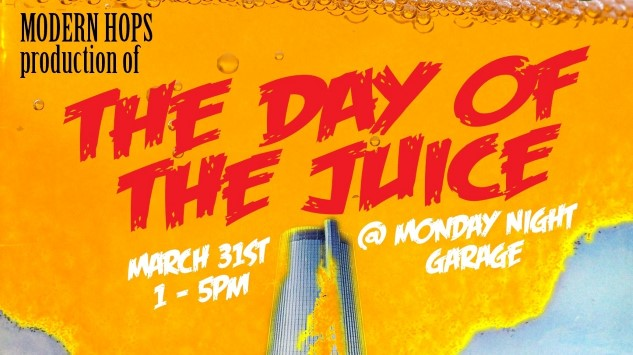 "Talking All Things Hoppy With the Organizers of Atlanta's New ""Day of the Juice"" Festival"