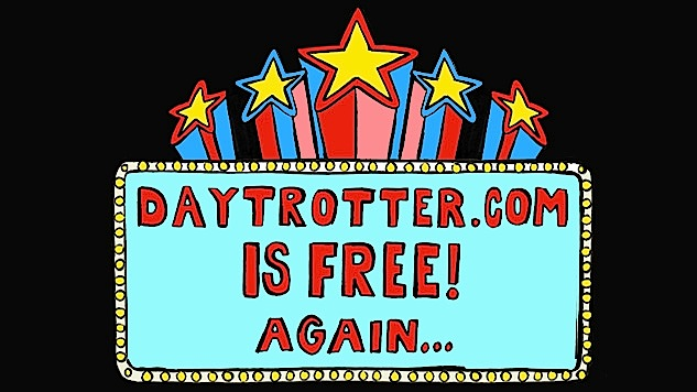 Daytrotter Returns to Free Streaming