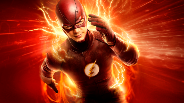 25 DC Superhero Names From The CW That Sound Like Vibrators