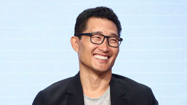 Daniel Dae Kim Replaces Ed Skrein in <i>Hellboy</i>