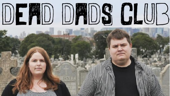 <em>The Dead Dads Club</em> Live Sketch Show Review
