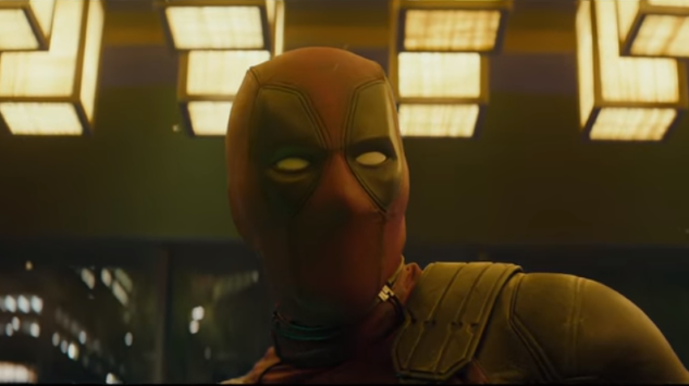 Go All Out With The Second 'Deadpool 2' Trailer