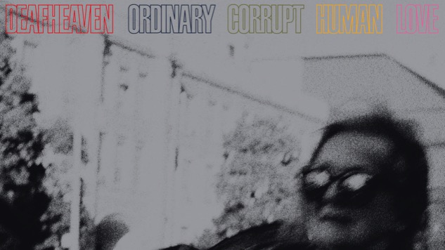 "Daily Dose: Deafheaven, ""Canary Yellow"""