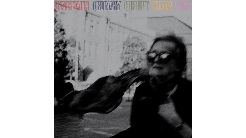 Deafheaven: <i>Ordinary Corrupt Human Love</i> Review