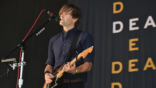 The Postal Service Are (Very Briefly) Back with Jimmy Tamborello's Death Cab For Cutie Remix